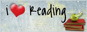 Love Reading sign